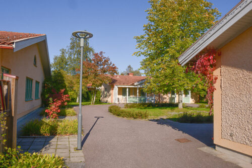 Route 732 | Hllabrottet - Hallsberg | Lnstrafiken rebro